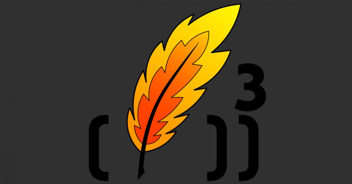 LightBDD 3.x logo